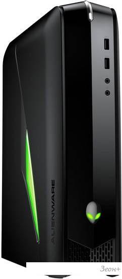 Компьютер Dell Alienware X51 R3 [R3-1813]