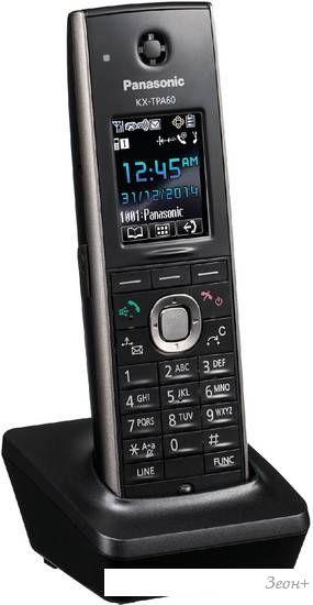 Радиотелефон Panasonic KX-TPA60