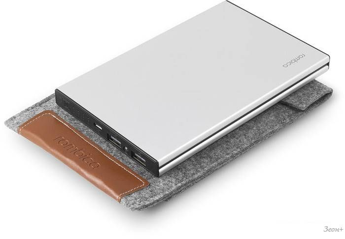 Портативное зарядное устройство Rombica NEO NS180