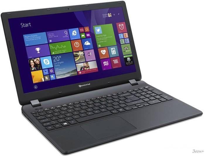 Ноутбук Packard Bell EasyNote TG81BA-P35J [NX.C3YER.019]