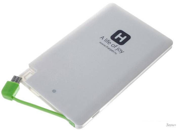 Портативное зарядное устройство Harper PB-2601