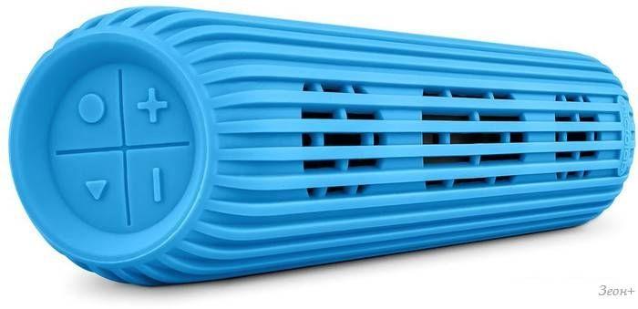 Беспроводная колонка Microlab D21 (синий)