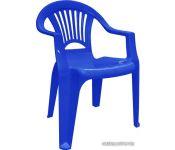 Стул Алеана Луч (синий)