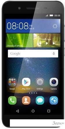 Смартфон Huawei GR3 Gray