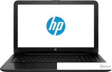 Ноутбук HP 15-af158ur [W4X42EA]