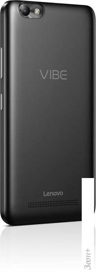 Смартфон Lenovo Vibe C Black 8GB [A2020]