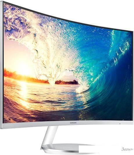 Монитор Samsung C27F591FDI [LC27F591FDIXCI]