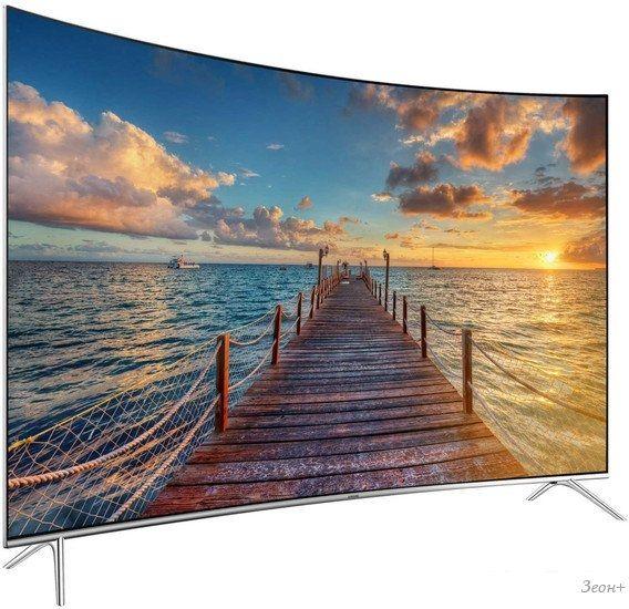 Телевизор Samsung UE65KS7500S