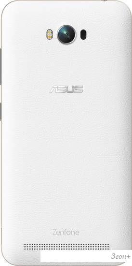 Смартфон ASUS ZenFone Max (2016) 32GB [ZC550KL] White