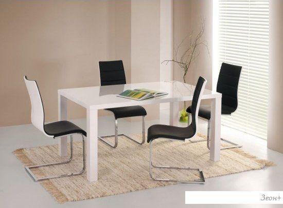 Обеденный стол Halmar Ronald 120/160