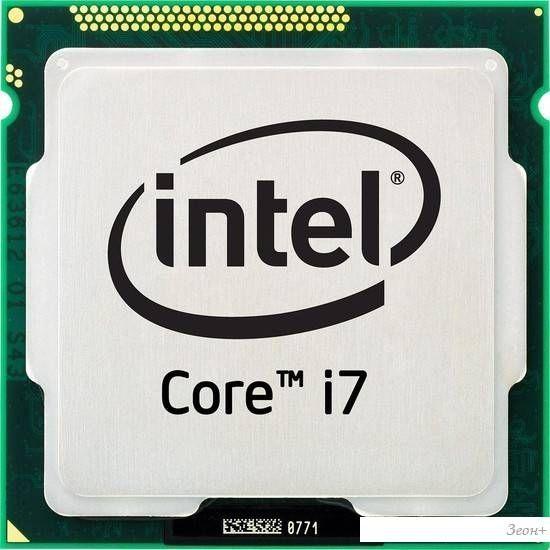 Процессор Intel Core i7-6500U
