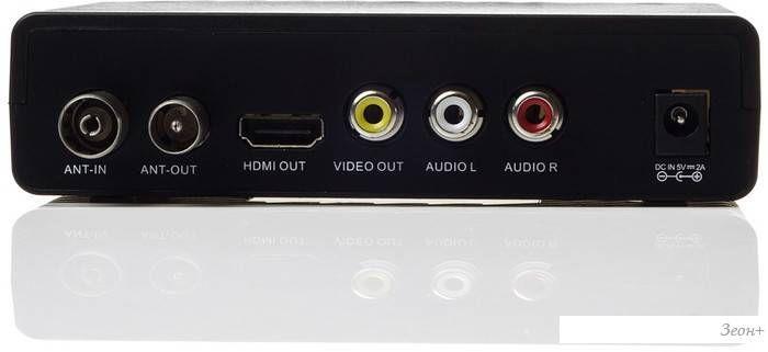 Приемник цифрового ТВ Harper HDT2-1513