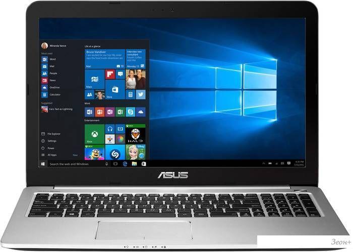 Ноутбук ASUS K501LB-DM155T