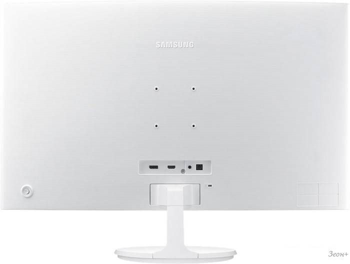 Монитор Samsung C32F391FWI [LC32F391FWIXCI]
