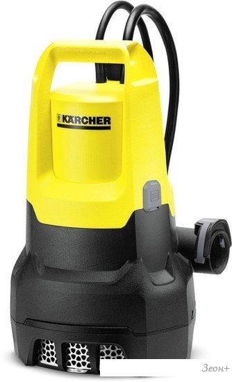 Насос Karcher SP 7 Dirt
