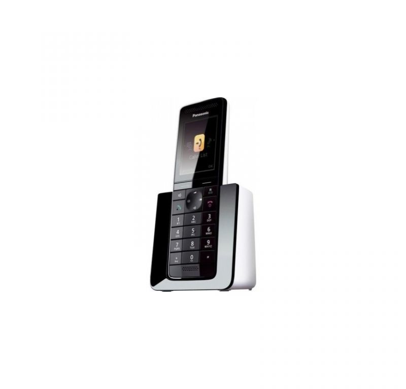 Радиотелефон Panasonic KX-PRS110RU