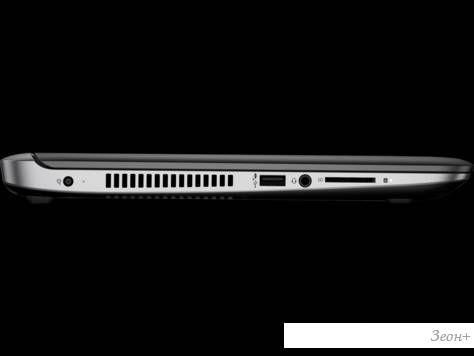 Ноутбук HP ProBook 430 G3 [W4N73EA]