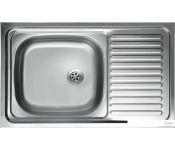 Кухонная мойка КромРус S 416 RUS