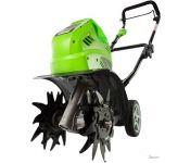 Мотокультиватор Greenworks G40TL [27087]