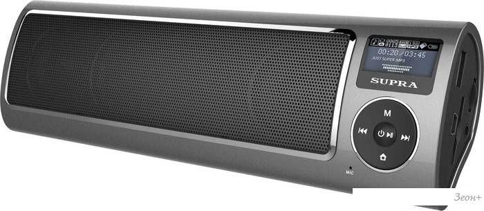 Беспроводная колонка Supra PAS-6280