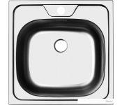 Кухонная мойка Ukinox CLM480.480-T6K 0C