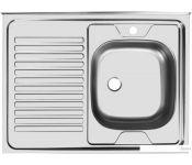 Кухонная мойка Ukinox STD800.600-4C 0R