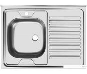 Кухонная мойка Ukinox STD800.600-4C 0L