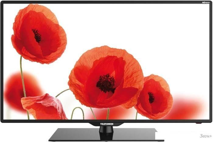 Телевизор TELEFUNKEN TF-LED39S6T2