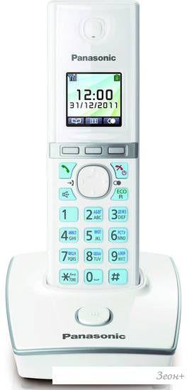 Радиотелефон Panasonic KX-TG8051RUW
