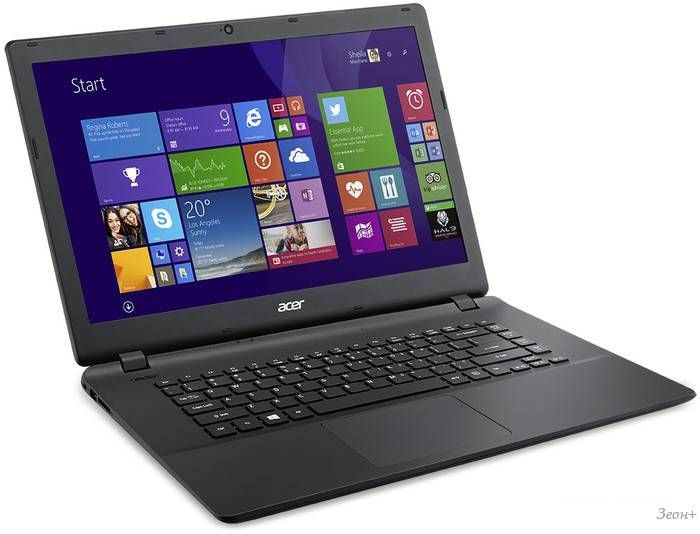 Ноутбук Acer Aspire ES1-521-21XL [NX.G2KEU.024]