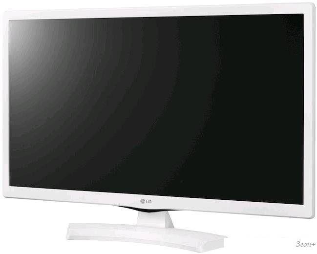Телевизор LG 28MT48VW-WZ