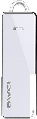 Bluetooth гарнитура Awei A850BL (белый)
