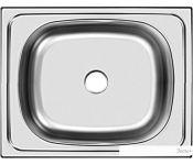 Кухонная мойка Ukinox STD 500.400-4C 0C
