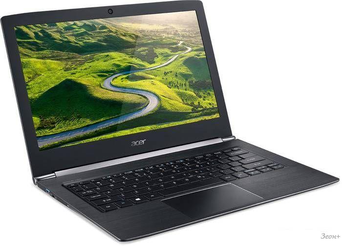 Ноутбук Acer Aspire S13 S5-371-70FD [NX.GCHER.005]