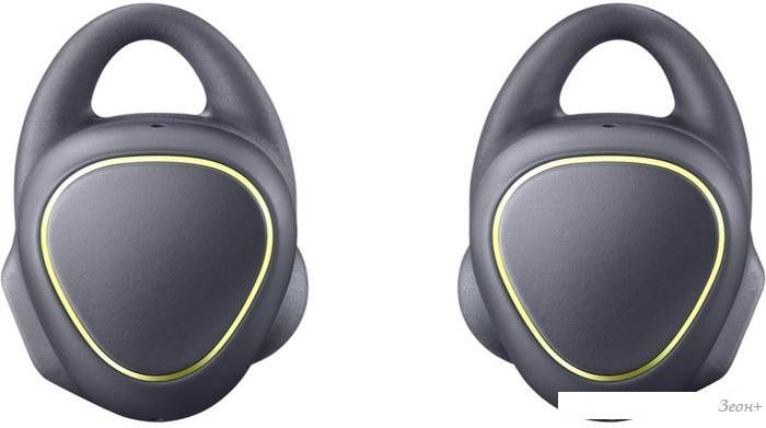 Наушники с плеером Samsung Gear IconX [SM-R150]