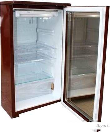 Однокамерный холодильник Саратов 505-01 [КШ-120]