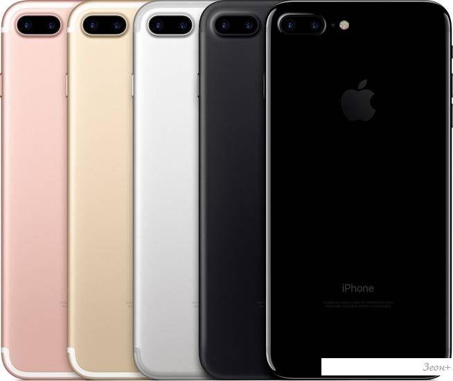 Смартфон Apple iPhone 7 Plus 128GB Gold