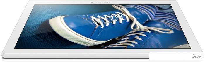Планшет Lenovo Tab 2 A10-30F 16GB White [ZA0C0100RU]