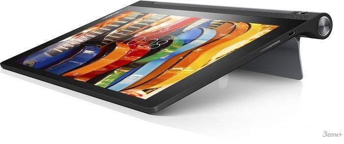 Планшет Lenovo Yoga Tab 3 X50M 16GB LTE [ZA0K0021RU]