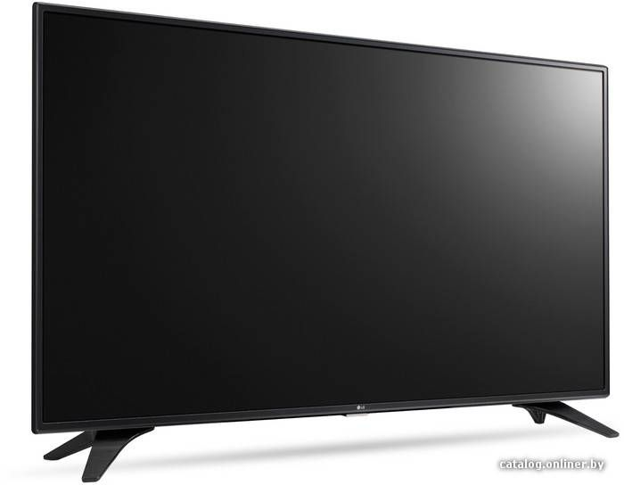 Телевизор LG 49LW340C