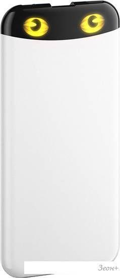 Портативное зарядное устройство Hiper EP6600 (белый)