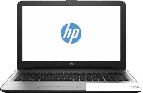 Ноутбук HP 250 G5 [W4M85EA]