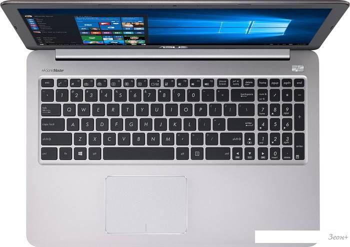 Ноутбук ASUS K501UX-FI074T