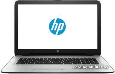 Ноутбук HP 17-y020ur [X7G77EA]