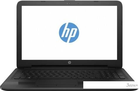 Ноутбук HP 250 G5 [W4N28EA]