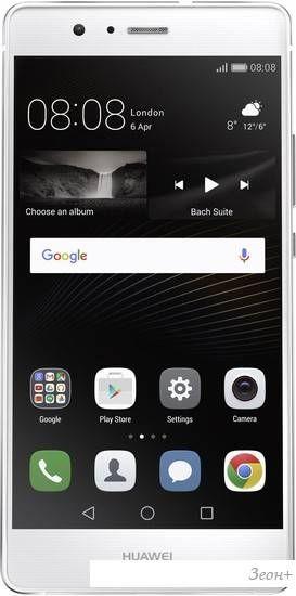 Смартфон Huawei P9 Lite White [VNS-L31]
