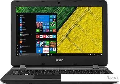 Ноутбук Acer Aspire ES1-132-P7JA [NX.GG2ER.003]