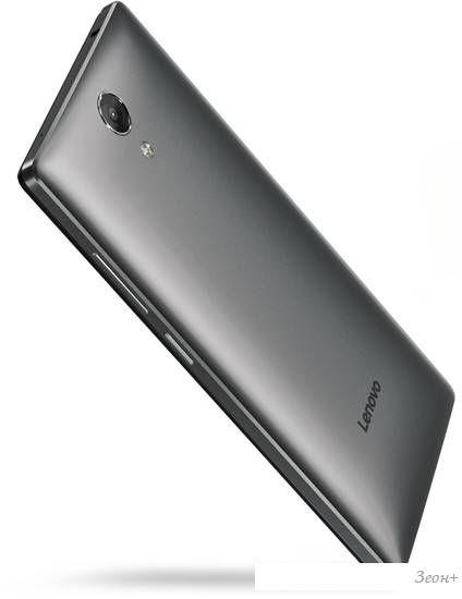 Планшет Lenovo Phab 2 PB2-650M 32GB LTE Gunmetal Grey [ZA190012RU]