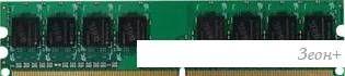 Оперативная память GeIL 4GB DDR4 PC4-19200 [GN44GB2400C15S]