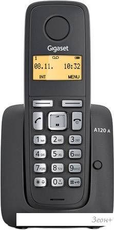Радиотелефон Gigaset A120A